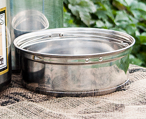 2.5 L Triple Clad Replacement Pot