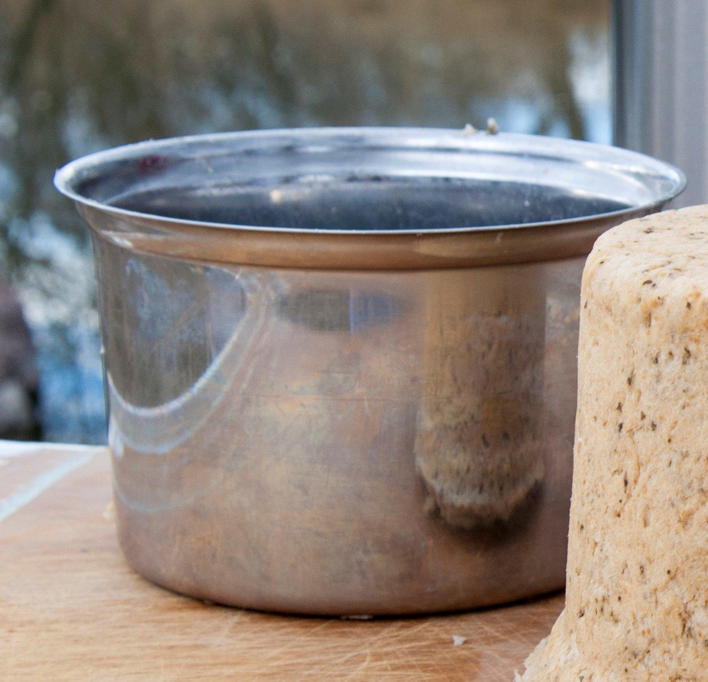 Bread Pan - 1.5 Liter