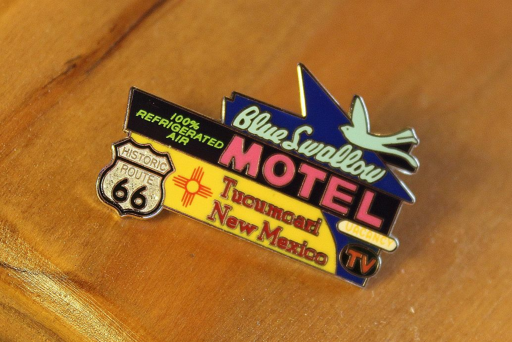 blue swallow motel items blue swallow motel items