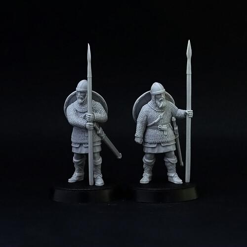 Viking Guardians