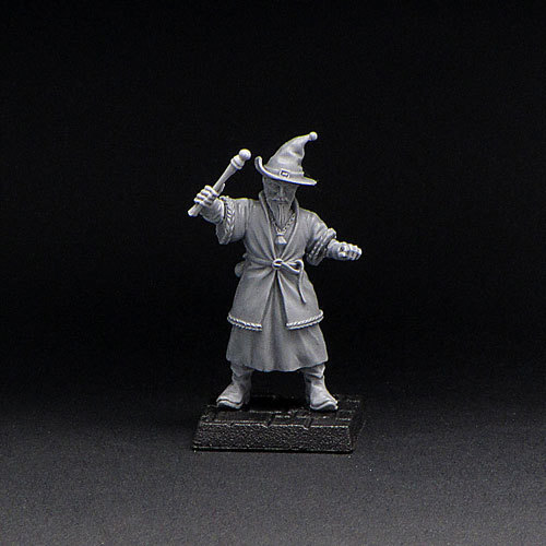 Classical Mage