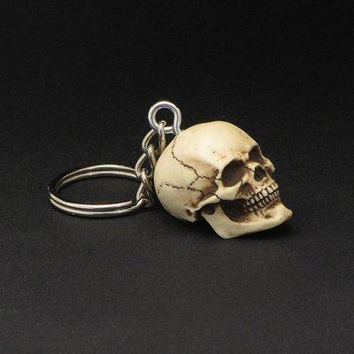 Human Skull (trinket)