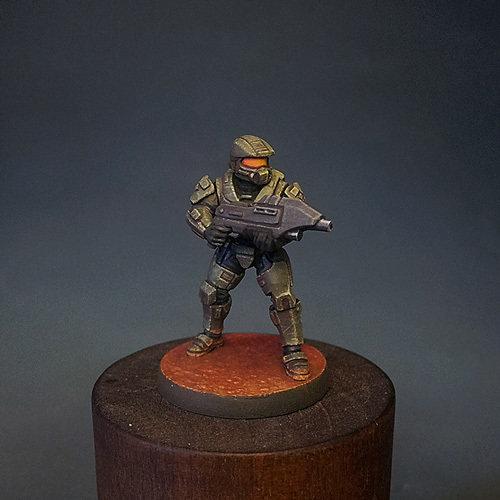 Master commander