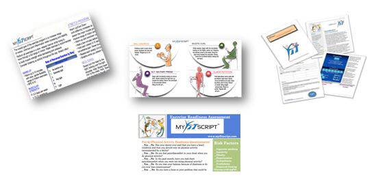 ARTHRITIS FITNESS - Adults - Consumer - ACTIVE Solution