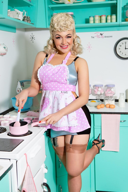 Baby Daisy Kitchen