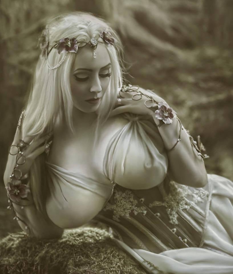 Fairy Queen 01