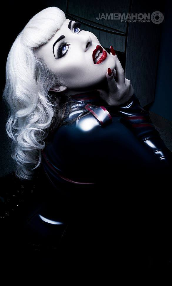 Latex Sinical 04
