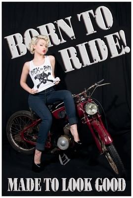 SINderella Rockafella bike