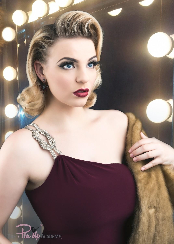 Sophia Montrose Hollywood