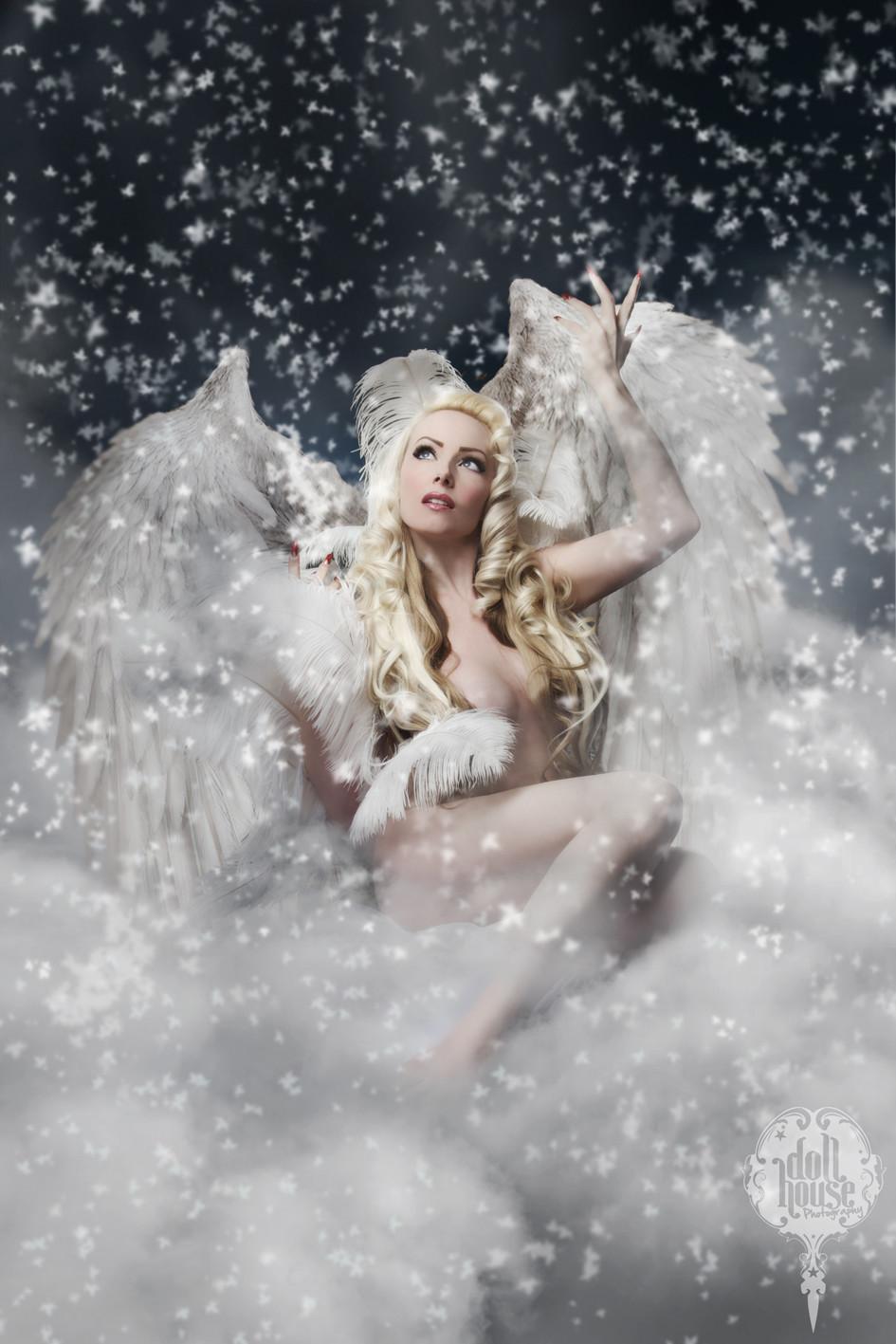 Dollhouse Angel