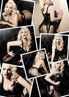 (7 Prints) Vamp Set
