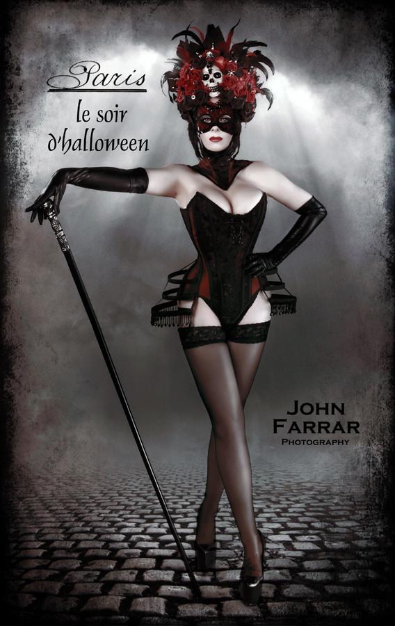 John Farrar Paris