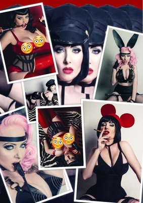 (7 Prints) Magic Owen Sinical set
