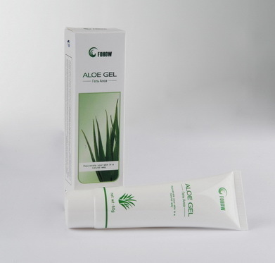 Aloe Vera Gel (50 grams in a tube)
