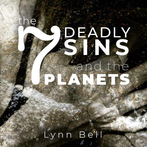 ​The Seven Deadly Sins and the Planets