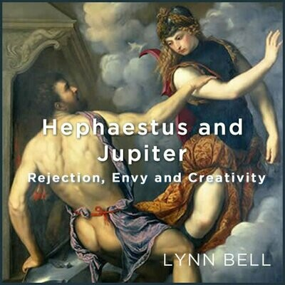 Hephaestus and Jupiter: Rejection, Envy and Creativity