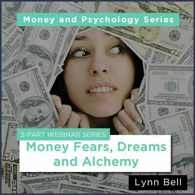 Money and Psychology – 3-Part Series Bundle