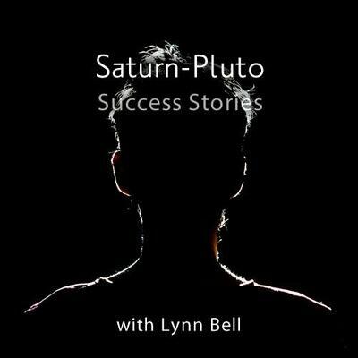 Saturn-Pluto Success Stories