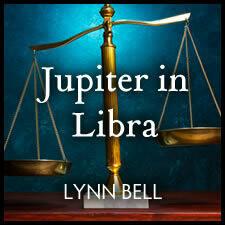 Webinar: Jupiter in Libra