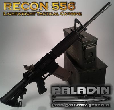 Recon556 Lightweight Carbine, 5.56mm NATO, 14.5