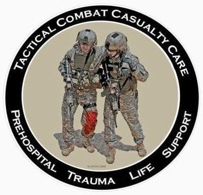 PLDS-230: Tactical Combat Casualty Care (TCCC / TC3)