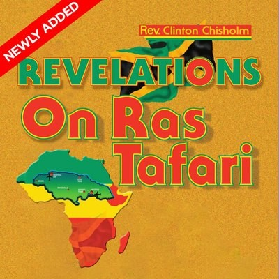 Revelations On Ras Tafari - Audio message