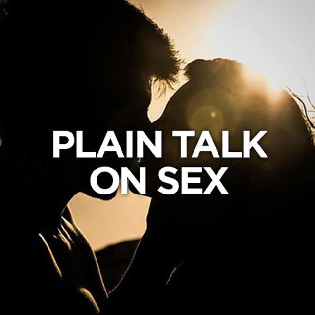 Plain Talk on Sex