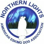 Donation to Northern Light American Eskimo Dog Association