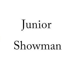 Junior & Non Licensed 1 show - $5 + $1 service fee