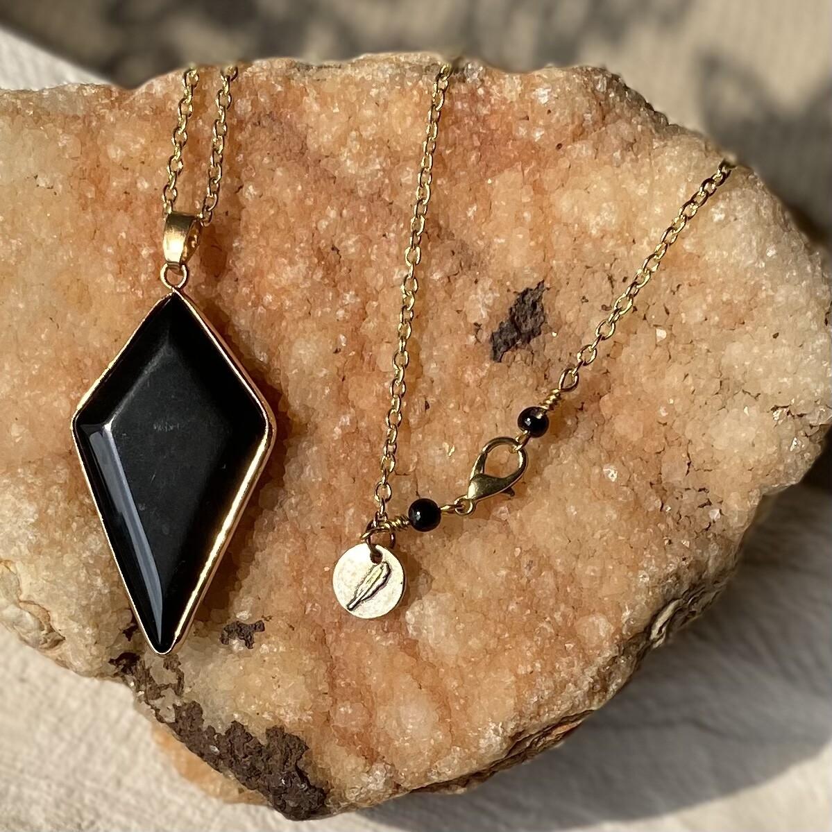 Zari - Onyx Stone