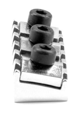 Original Tremolo Locking Nut R2 Chrome by Floyd Rose