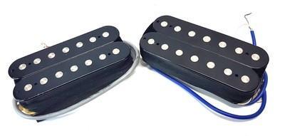 1 Pair 7 String Pickups