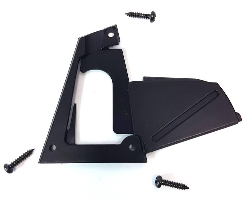 Open Sesame Truss Rod Cover 3 hole TR