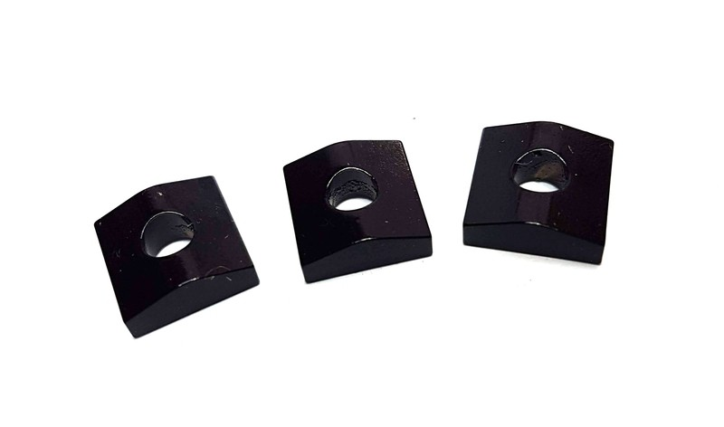 Floyd Rose Original Nut Clamping Blocks - Black