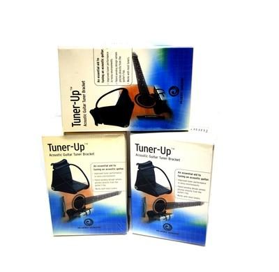 Planet Waves Tuner-Up Acoustic Guitar Tuner Bracket