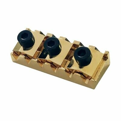 Floyd Rose Original Locking Nut R2 Gold