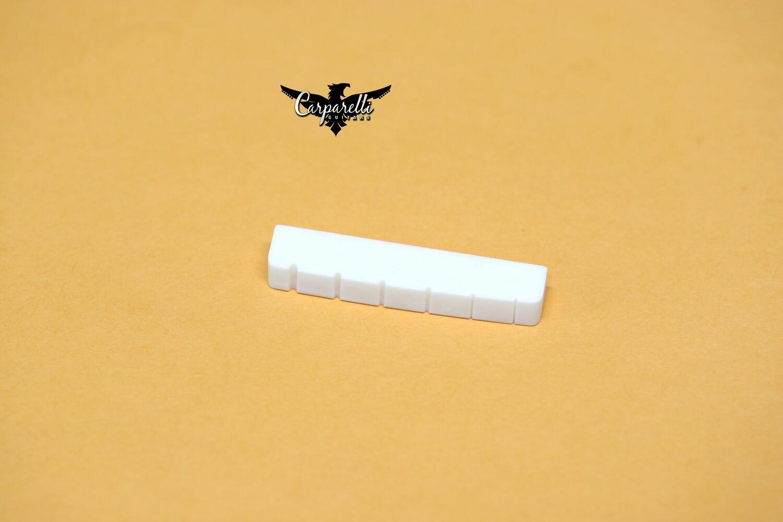 Carparelli Epiphone Les Paul Guitar Bone Nut 43mm