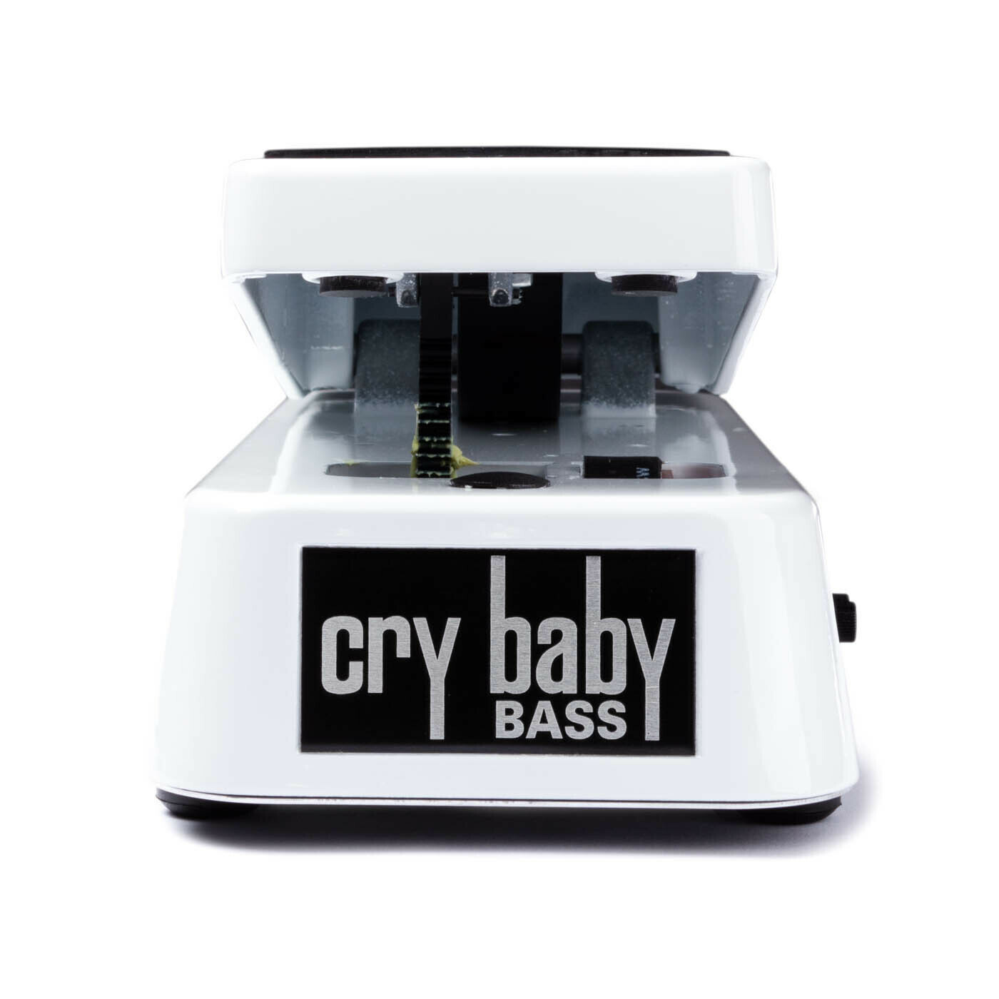 Dunlop Bass Cry Baby Wah