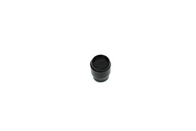 Round switch knob, for Tele® fits USA switch, plastic