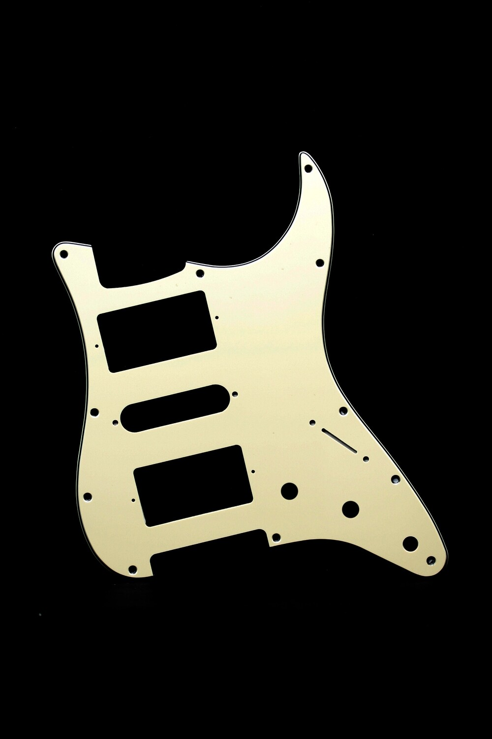 Brio HSH Strat®11 Hole 3 Ply Cream