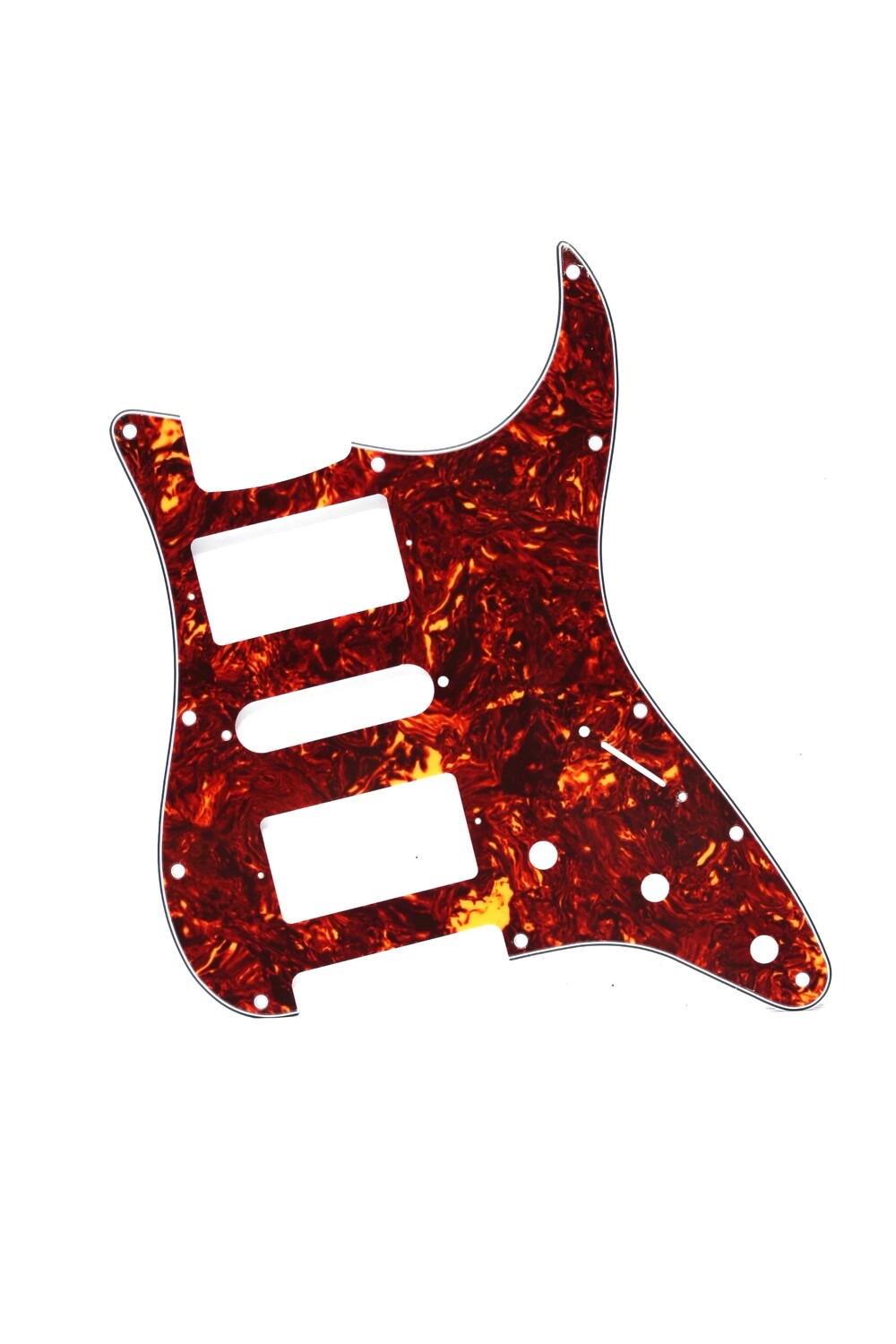 Brio HSH Strat®11 Hole 4ply Red Tortoise