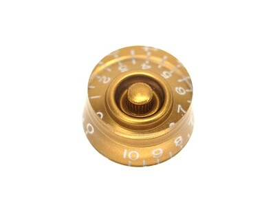 Left Hand Gold Speed Knobs USA FIT