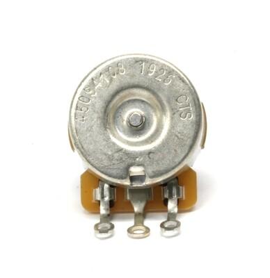 CTS 250Ka Vintage-style Split Audio Pot