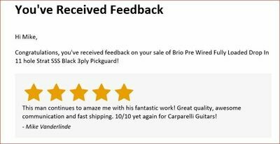 Just a slice of the awesome feedback and reviews coming in from our network.