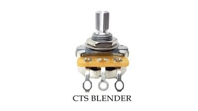 1 x CTS Pot, Blender, Split Shaft