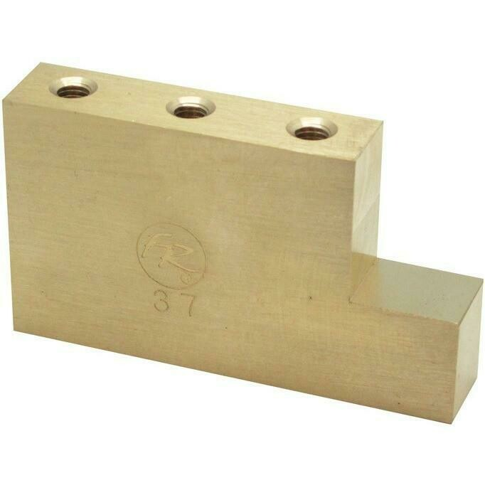 Floyd Rose Original Fat Brass L Shaped Tremolo Block 37mm