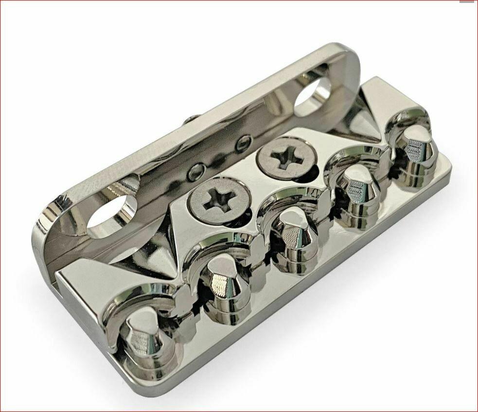 Floyd Rose AxLabs Tone Claw Locking Spring Claw Nickel or Brass