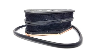 Carparelli Dual Stacked Telecaster Bridge Pickup Alnico 5
