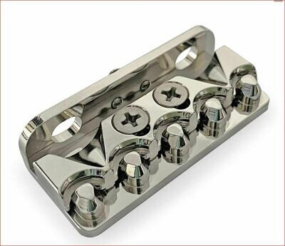 Floyd Rose Ax-Labs Tone Claw Locking Spring Claw Nickel Plated Brass