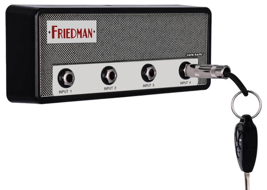 """Official licensed FRIEDMAN """"Dirty Shirley"""" Amplification"""